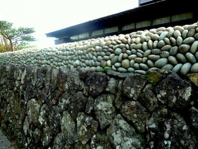 第3部五島列島(長崎)の小さく質素だが美しい教会群巡礼10五島市の武家屋敷跡散策