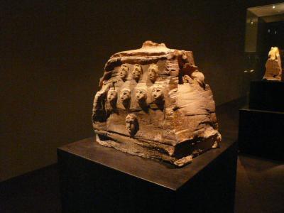 パラミタ  ミュージアムへ (2)