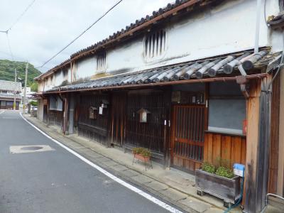 和歌山県湯浅旅行