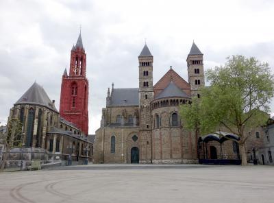 5月なのに極寒!異常気象の欧州17日間の旅⑪: オランダ最古の町マーストリヒト(1)