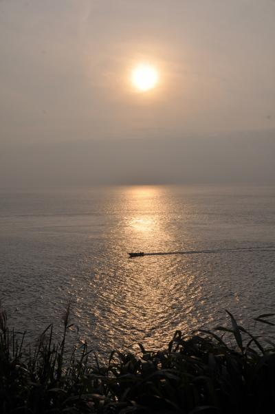 台湾離島の旅5★馬祖北竿★のんびりと夕暮れ散歩