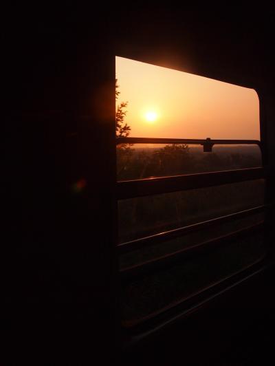 トルコ・ブルガリアの旅 その3 ボスフォルエクスプレス(国際夜行列車)でイスタンブールからソフィアへ