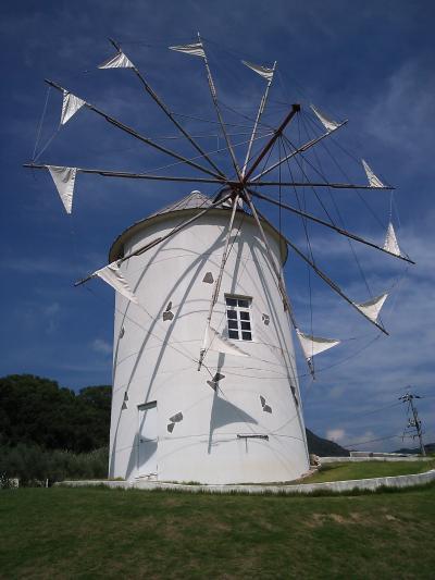 香川 小豆島をメインに旅してきました。