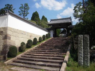 伽耶院(兵庫県三木市) ~ほっとするスポットです~