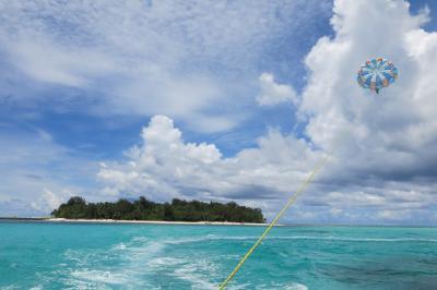 サイパン③~10年ぶりのマニャガハ島