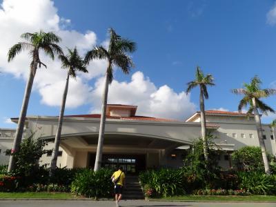 レイトサマーin沖縄☆ ~ジ・アッタテラスゴルフリゾートで極上の休日~