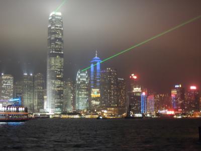 初夢フェアで行く香港&マカオの旅!