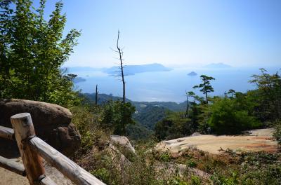 朱塗りが美しい宮島・厳島神社を訪ねて・・・(2)