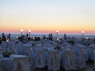 256.Turkey トルコで結婚式 [トルコ2回目編Part3]
