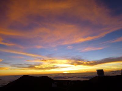 マウナケアリベンジの旅