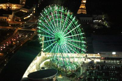 大阪 りんくうタウンを訪ねて