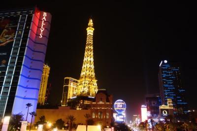 201309 アメリカ合衆国 ラスベガス 2~5日目