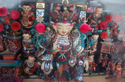 中年男のチベットひとり旅 その2 青海省を観光