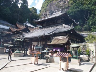 生駒 寳山寺巡り