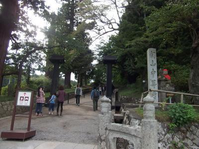 平泉:釜石~世界遺産平泉~厳美渓へ(平泉・松島1泊2日)