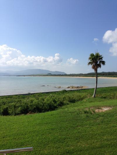 小浜島・はいむるぶしオーシャンビュースイートでリゾート満喫