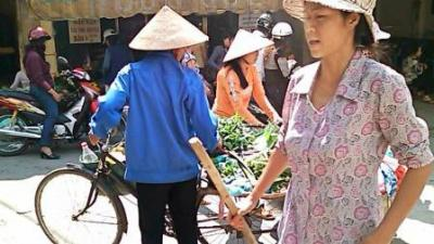 元気なベトナム・ハノイ