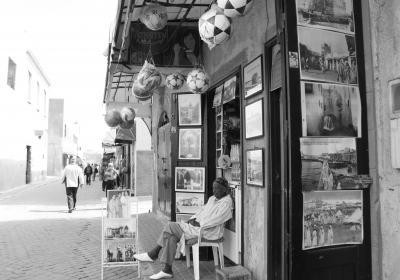 魅惑のモロッコ・個人手配で行ってみる♪NO.2 世界遺産の街アルジャディーダとHyatte Regency in Casablanca