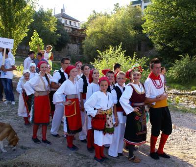 旧ユーゴ(マケドニア・モンテネグロ・ボスニア・クロアチア・スロベニア)とアルバニア