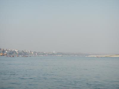 たびたびの旅 タイ、インド、カンボジアの旅(11)2013/03/08~09 バナラシ4~5日目