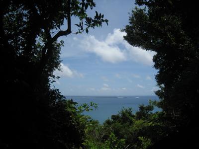 ちょっと疲れた沖縄旅行・・・美ら海に癒される