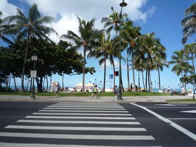 2012☆ハワイ 初のパールハーバーそしてイルカ等