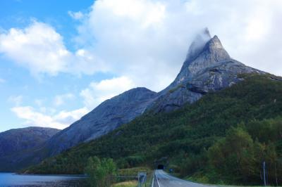 北欧ドライブ旅行2013 3日目:アビスコ~ナルヴィーク(ノルウェー)