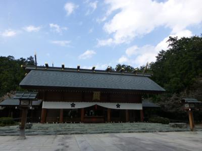 今の時期に咲く桜を求めて野田市の櫻木神社へ