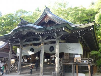戸隠神社・鏡池