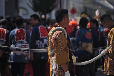 第107回島田大祭(帯まつり)2013.10.12 =3.屋台②=