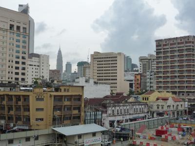 マレーシア旅行(クアラルンプール)