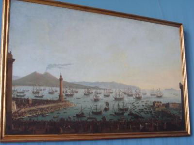 1310伊~ナポリ、国立カポディモンテ美術館