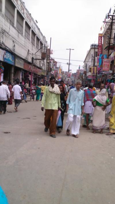 最悪のインド10万歩の旅(2)インド人は嘘シカつかない。