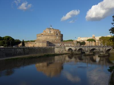 ~*初イタリア フィレンツェ・ローマを訪ねる旅*~