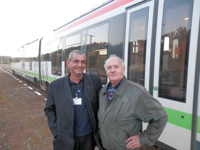 ブラゴエフグラッド(Blagoevgrad)小旅行・行きはバス・帰りは列車の巻 ⑫UAE・アブダビ⇒エジプト・カイロ⇒ブルガリア・ソフィア⇒トルコ・イスタンブール周遊の旅