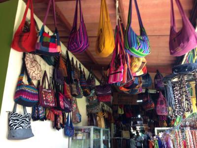 中米六カ国縦断の旅26♪マサヤのマーケットと火山ナイトハイキング