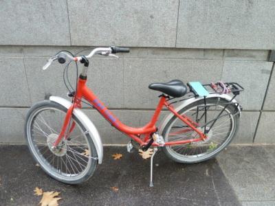 10年振りのパリ♪ 4.Fat Tire Bike Day Tourに参加!