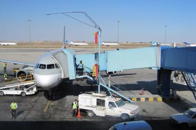 2011冬、シリア等・中東旅行記(8)ドーハからシリアのダマスカス国際空港へ、ダマスカス旧市街