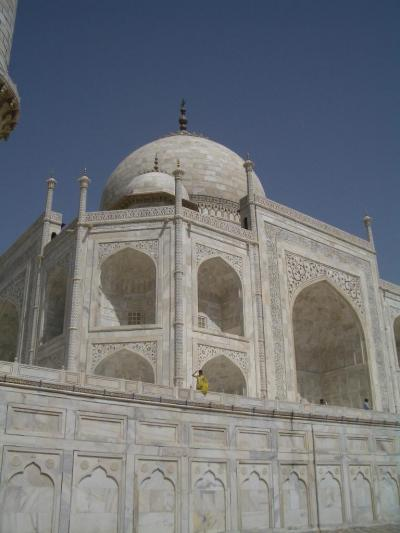 インド20070522~23