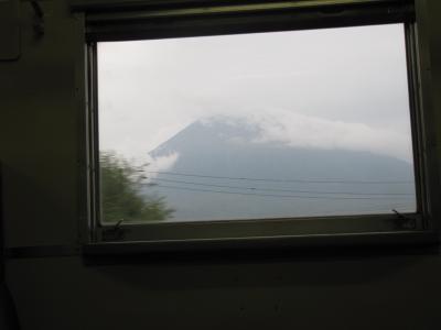 2013年秋 「北海道フリーパス」で巡る 終着駅への旅(5)<山線>