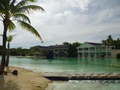 セブ島3泊4日ホテルステイ&プチ観光