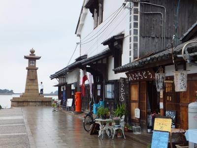 岡山 広島 山口を巡る旅 5日目