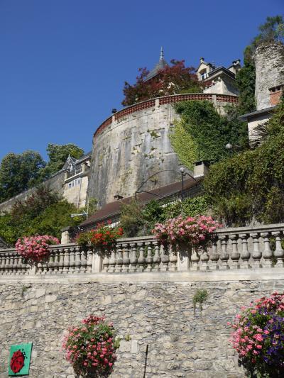 フランスの美しい村を訪ねて(5)リムーザン