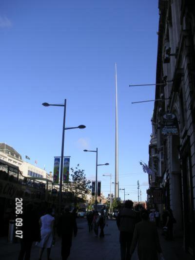 英国滞在記'06☆short trip to Ireland