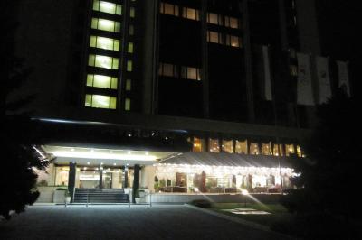 2011秋、ブルガリア等・東欧旅行記(17)リラからプロヴディフへ、プロヴディフで泊まったホテル