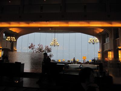 ザ・ウィンザーホテル洞爺に泊まるツアー 6ザ・ウィンザーホテルの朝