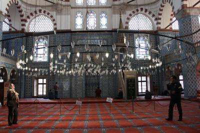 2013秋のイスタンブール2泊3日★3