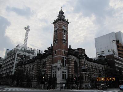横浜 歴史的建造物