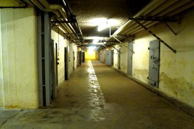 2013(32) ベルリン滞在 ☆恐怖のシュタージ刑務所 ホーエンシェーンハウゼン