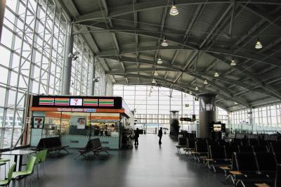 2011秋、韓国旅行記24(31:本文完)帰国、金海国際空港からセントレア国際空港へ